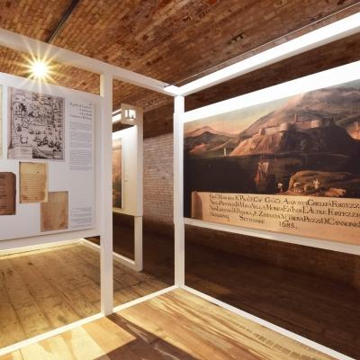 Fortezze e città a Creta e nel Peloponneso al tempo di Francesco Morosini