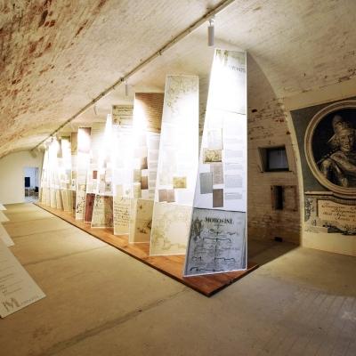 Francesco Morosini 1619-1694, una vita veneziana. Mostra documentaria